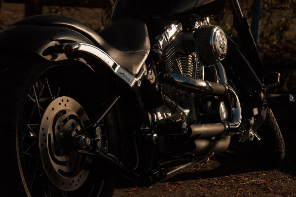 Why should you only use Harley-Davidson OEM parts?