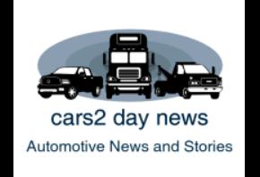cars 2 day news